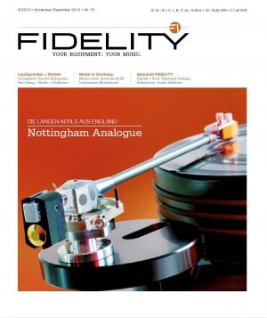 FIDELITY 10 Titel