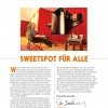 FIDELITY 15 Editorial