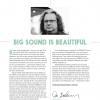 FIDELITY 17 Editorial