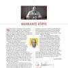 FIDELITY 18 Editorial