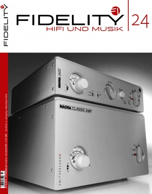 FIDELITY 24 Titel