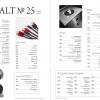 FIDELITY 25 Inhalt