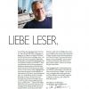 FIDELITY 26 Editorial