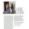 FIDELITY 28 Editorial