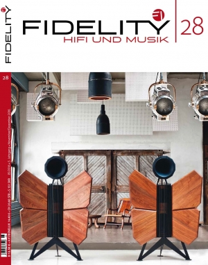 FIDELITY 28 Titel