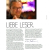 FIDELITY 29 Editorial
