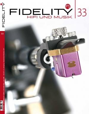 FIDELITY 33 Titel