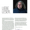 FIDELITY 36 Editorial