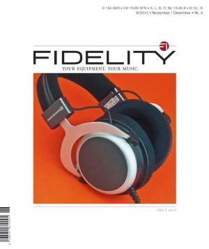 FIDELITY 4 Titelseite 2 von 2
