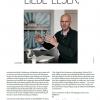 FIDELITY 43 Editorial