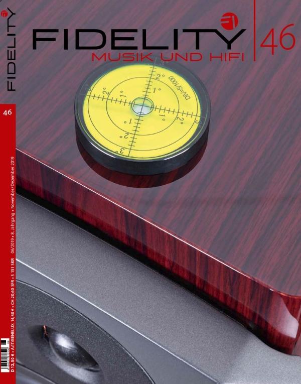 FIDELITY 46 Titel