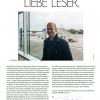 FIDELITY 47 Editorial