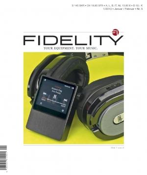 FIDELITY 5 Titelseite 1 von 2