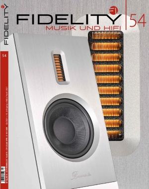 FIDELITY 54 Titel
